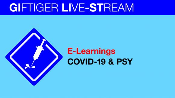 Vortrag zu Covid-19 und psychischen Erkrankungen